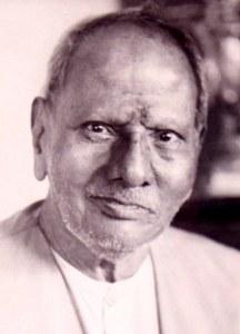 Sri Nisargadata maharaj